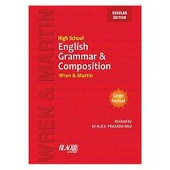 High School Grammar And Composition