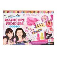 Ekta Ultimate manicure pedicure Saloon
