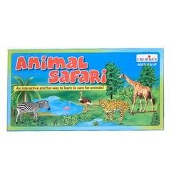 Creative s Animal Safari