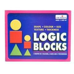 Creative s Logic Blocks