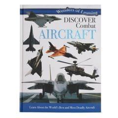 Combat air craft 349/-