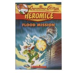 Flood Mission (Heromice)