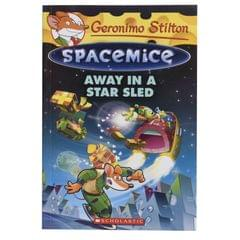 Away In A Star Seld (Spacemice)