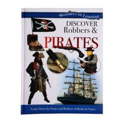 Discover Robbers & Pirates
