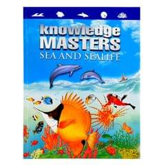 Sea And Sealife Knowledge Master)