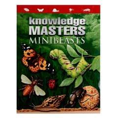 Minibeasts (Knowledge Master)