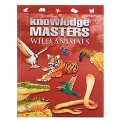 Wild Animals (Knowledge Master)