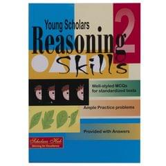 Young Scholars  Reasoning Skills -2