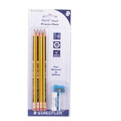 Staedtler Pencil Promo Pack