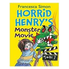 Horrid henary Monster Movie