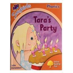 Tara s party