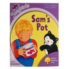 Sam s Pot
