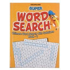 Super word serch book-7
