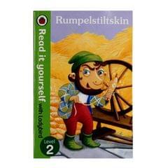Rumplestiltskin Level -2