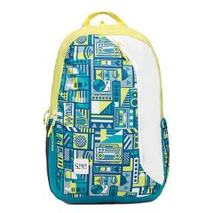 Wiki 3 Music Green Bag