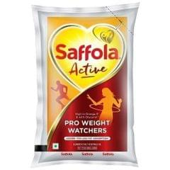 SAFFOLA ACTIVE - 1 Litre