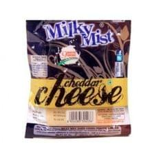 MILKY MIST CHEDDAR CHEESE - 200 Gms