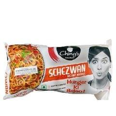 CHING'S - SCHEZWAN NOODLES - 240 Gms