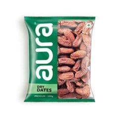 AURA DRY DATES