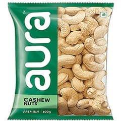 AURA CASHEW NUT