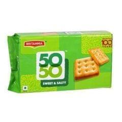 BRITANNIA - 50-50 SWEET & SALTY - 150 Gms