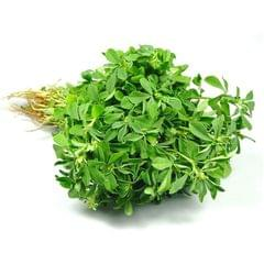 METHI LEAF - 1 BUNCH