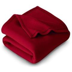 BLANKET - SINGLE  LIGHT - WASH & FOLD