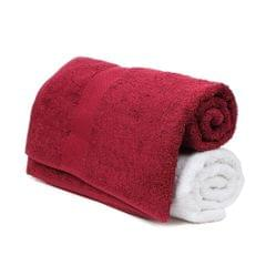 BATH TOWEL - STEAM PRESS
