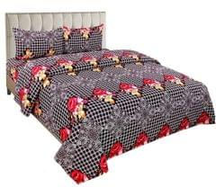 BEDSHEET DOUBLE - STEAM PRESS