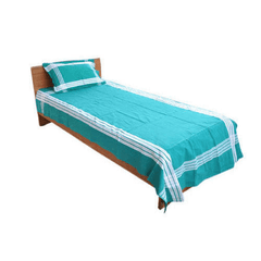 BEDSHEET SINGLE - STEAM PRESS