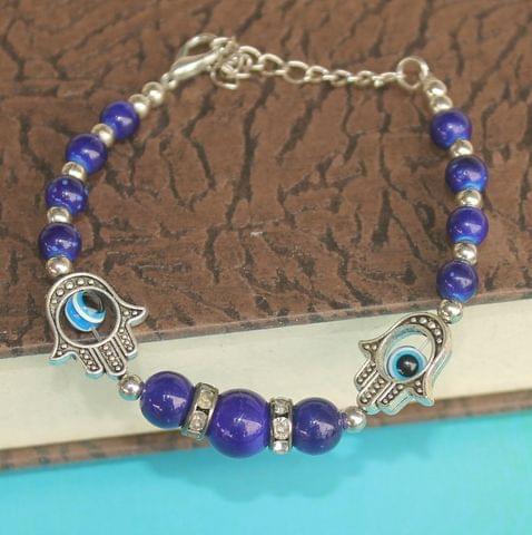 Evil Eye Hamsa Hand Bracelets