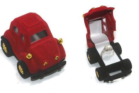 Car Finger Ring Box 1 Pcs