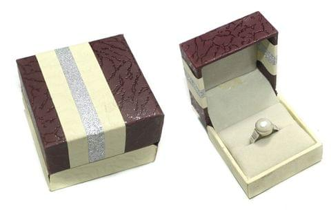 Square Finger Ring Box 1 Pcs