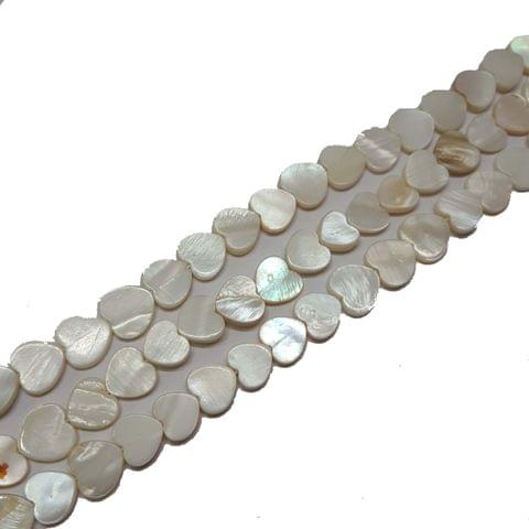 8-9mm, 2 strands, Mother Of Pearls Shell, 14 inches