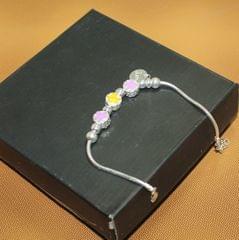 Love Sterling Silver Bracelet