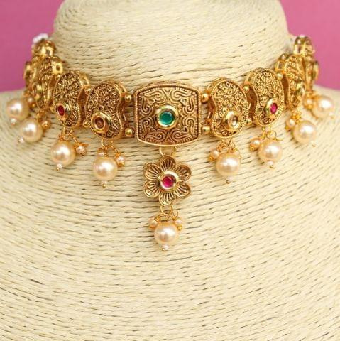Latest Artificial Jewellery Trends 2020 for This Diwali
