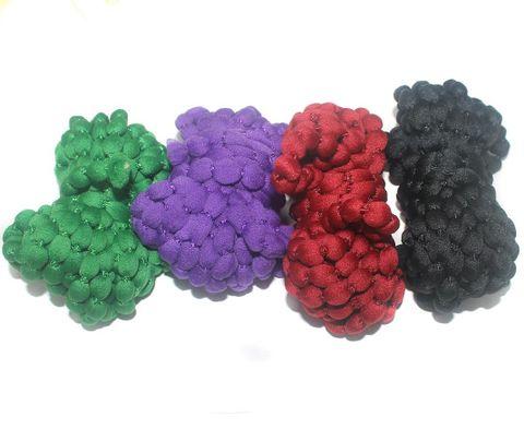 Dotted Dori Combo 4 Color