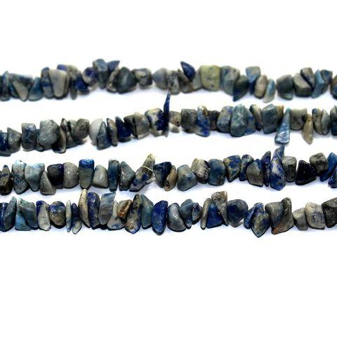 Stone Uncut Beads 28 Inch