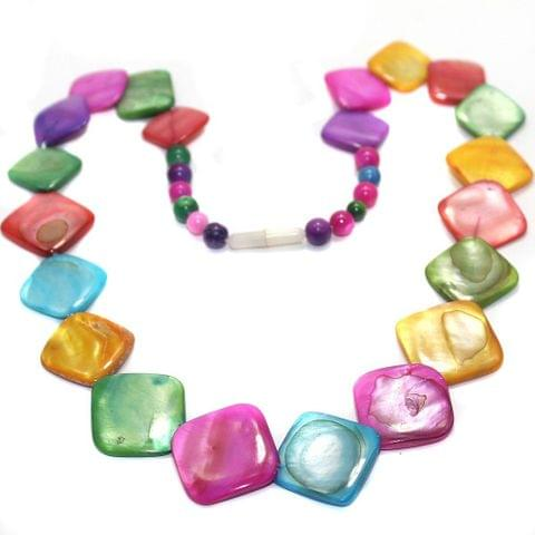 Shell Beads Mix Assorted Color