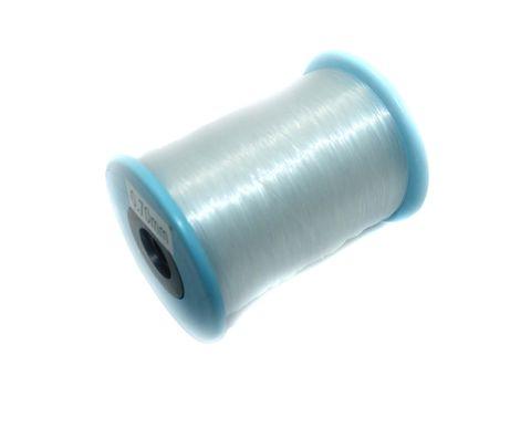 Nylon Thread 500 Mtrs Spool, Size 0.70 mm