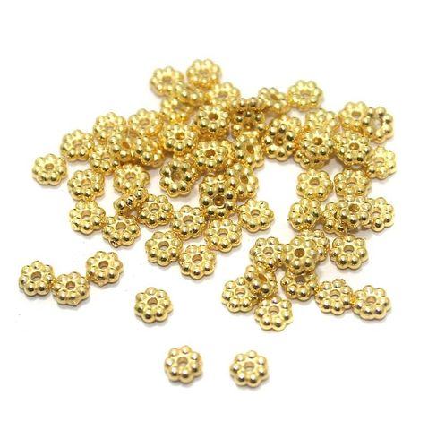 100 Gm CCB Chakri Golden 4 mm