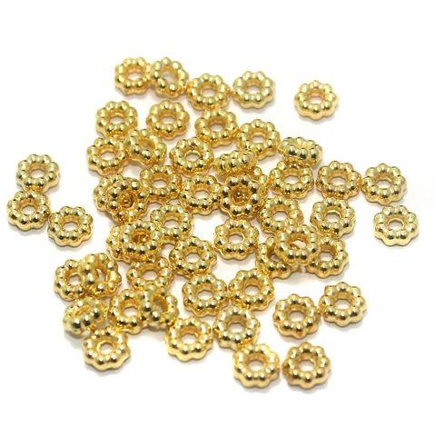 100 Gm CCB Chakri Golden 6 mm
