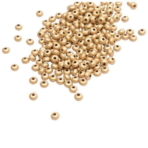 Buy 1 Get 1 Pack Free Smooth Golden Seed beads