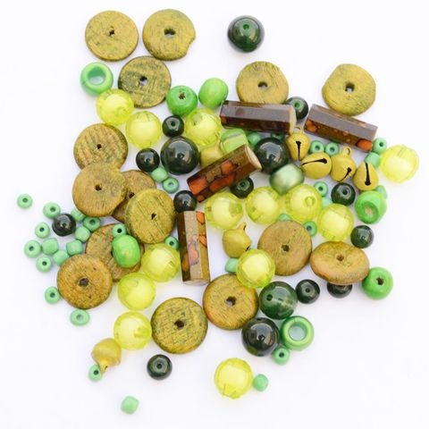 Buy 1 Get 1 Free Assorted Beads