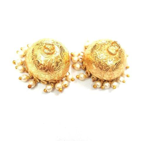 Metal Jhumki 20mm