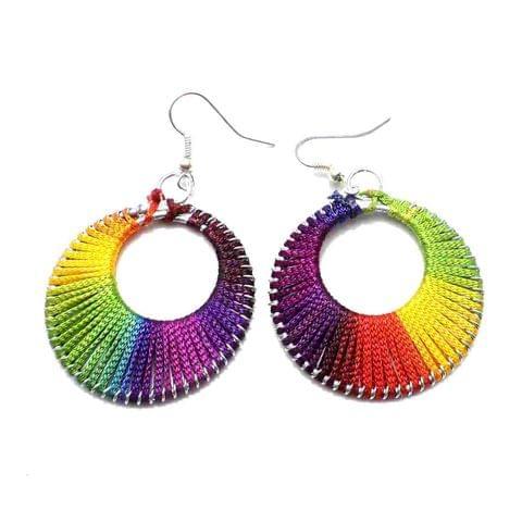Fashion Heart Earring For multi