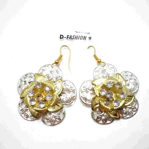 Fashion Earring For Girls Multi