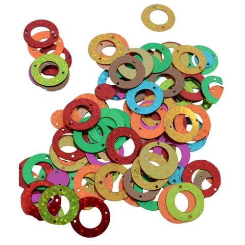 Foppish Mart Assorted Circular Sequins