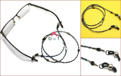 1 Pc Designer Beaded Eyeware Strings