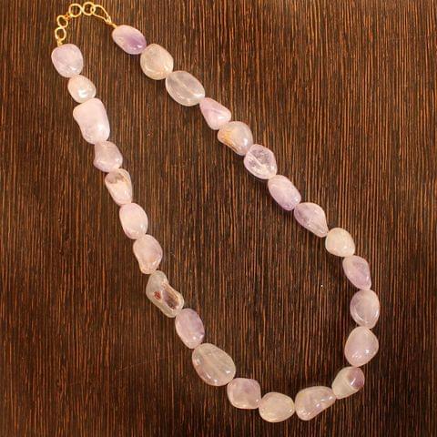 Designer Handmade Gemstone Beaded Neckalce